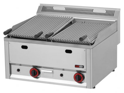 Lávový gril GL 60 GLS plynový