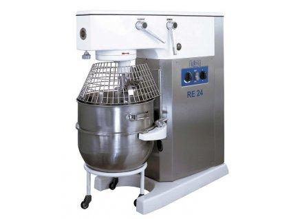 ALBA RE 24 Univerzální šlehací a hnětací stroj