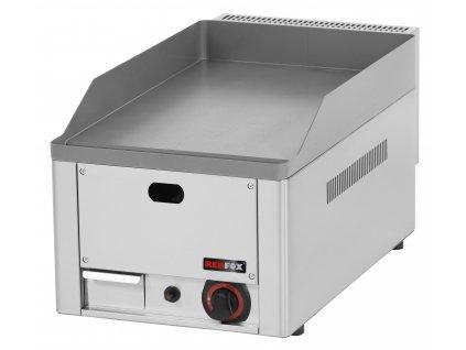 Grilovací deska hladká plynová FTH-30G