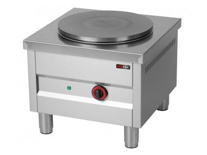 Stolička elektrická STN40N REDFOX