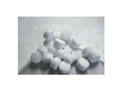 sůl tabletovaná