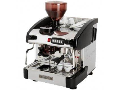 Kávovar EMC 1P MC