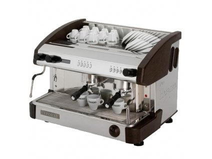 Kávovar EC 2P DC