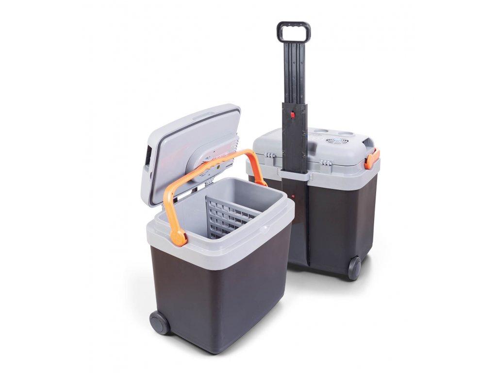 Autochladnička G21 C&W 33 litrů, 12/230 V