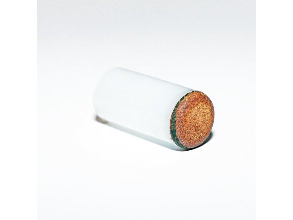 Kůže nasazovací 11 mm