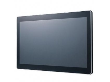 """Dotykový monitor FEC AM-1022 21,5"""" FullHD LED LCD, PCAP, USB, VGA, DVI, repro, bez rámečku, černý"""