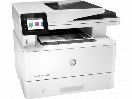 Tiskárna HP LaserJet Pro M428fdn A4, 38ppm, USB+LAN, Print/Scan/Copy, Fax, duplex