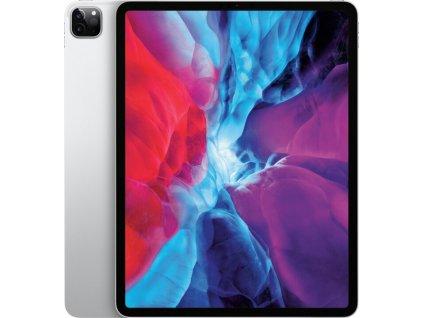 Tablet Apple iPadPro 12,9'' 256GB, WiFi, Stříbrný (2020)