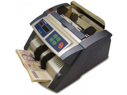 Počítačka AccuBanker AB-1100 PLUS bankovek, stolní