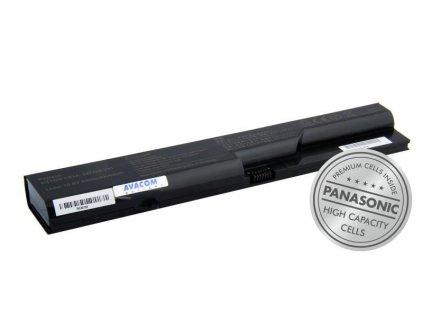 Baterie Avacom pro NT HP ProBook 4320s, 4420s, 4520s series Li-Ion 10,8V 5800mAh/63Wh - neoriginální