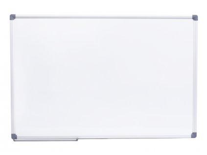 Tabule ARTA magnetická White 90 x 120 cm, lakovaný povrch, hliníkový rám