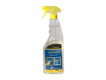 Přípravek Securit CLEANER na čištění křídových popisovačů 750ml