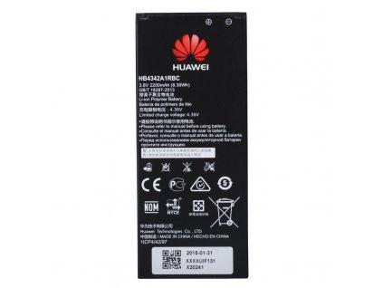 Baterie Huawei HB4342A1RBC 2200 mAh Li-Ion (Bulk)