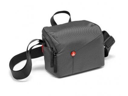 Brašna Manfrotto NX CSC Shoulder Bag v2 (grey)