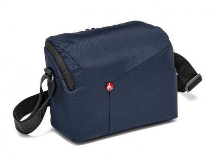 Brašna Manfrotto NX DSLR Shoulder Bag II (blue)