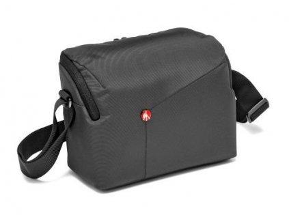Brašna Manfrotto NX DSLR Shoulder Bag II (grey)