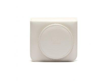 Pouzdro Fujifilm pro INSTAX SQ1 CHALK WHITE