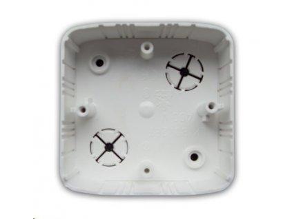 Krabice ABB Tango instalační nástěnná LK 80X28/T