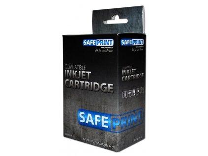 Inkoust Safeprint C13T07124010 kompatibilní cyan pro Epson Stylus D78, DX 4000, DX 5000, DX 6000, DX 7000F