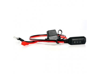 Konektor CTEK komfort M8 eyelet s indikací stavu nabití baterie