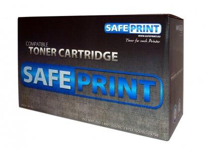 Toner Safeprint CRG-711Y kompatibilní žlutý pro Canon LBP5300 (6000str./5%)