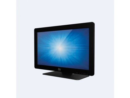 """Dotykový monitor ELO 2401LM, 24"""" medicínský LED LCD, IntelliTouch (Single), USB/RS232, VGA/DVI, bez rámečku, matný, čern"""