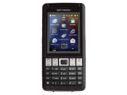 Terminál Opticon H21 1D Odolné PDA, WPAN, WLAN, WWAN, GPS, WM 6.5, NUM