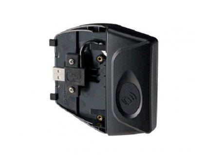 Čtečka FEC RFID (13.56MHz), USB-virtual COM, čtení/zápis
