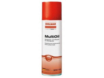 Olej Dolmar MultiOil ve spreji
