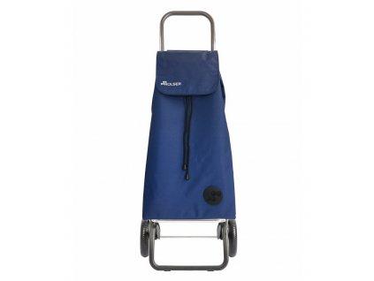 Nákupní taška Rolser I-Max Termo Zen RG na kolečkách, modrá