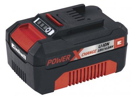 Baterie Einhell Power X-change 18V, 4Ah
