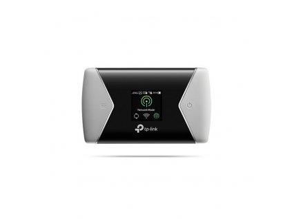 Modem TP-Link M7450 s WiFi routerem, 3G/ 4G LTE, baterka, slot pro mSD, displej