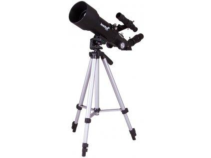 Teleskop Levenhuk Skyline Travel Sun 70