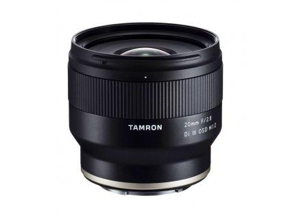 Objektiv Tamron 20mm F/2.8 Di III OSD 1/2 MACRO pro Sony FE