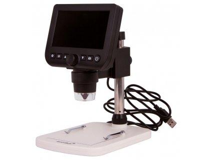 Mikroskop Levenhuk DTX 350 LCD Digitální