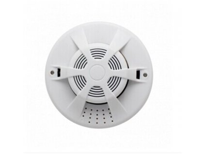 Detektor iGET SECURITY P14 kouřový, bezdrátový, autonomní nebo pro alarm M2B a M3B