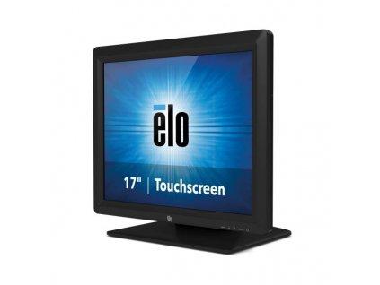 """Dotykový monitor ELO 1717L, 17"""" LED LCD, IntelliTouch (SinlgeTouch), USB/RS232, VGA, matný, černý - DEMO"""