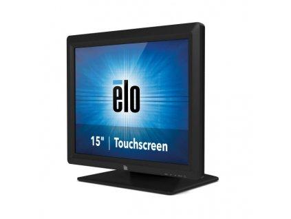 "Dotykový monitor ELO 1517L, 15"" LED LCD, PCAP (10-Touch), USB, bez rámečku, matný, šedý - DEMO"