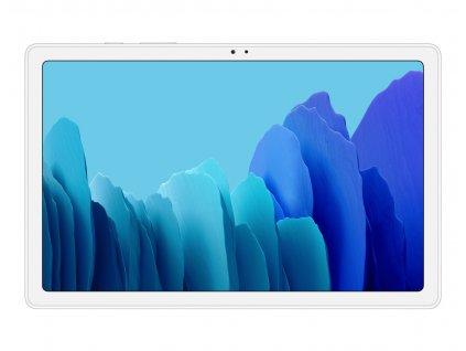 """Tablet Samsung GalaxyTab A7 SM-T500 10.4"""", 3GB, 32GB, WiFi, Stříbrná"""