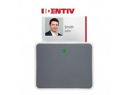 Čtečka Identiv uTrust 2700R SMART Card Reader