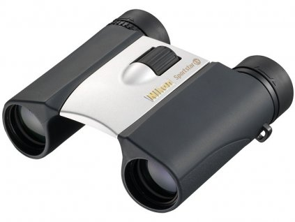 Dalekohled Nikon DCF Sportstar EX 8x25 Silver