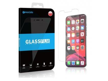 Tvrzené sklo Mocolo 2.5D, 0.33mm Clear pro Samsung Galaxy TAB A7 (SM-T500/505)