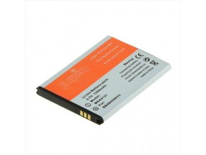 Baterie Jupio EB494358VU pro Samsung 1500 mAh