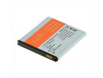 Baterie Jupio EB575152VU pro Samsung 1500 mAh
