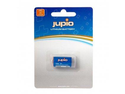 Baterie Jupio CR2 Lithium 3V 1ks