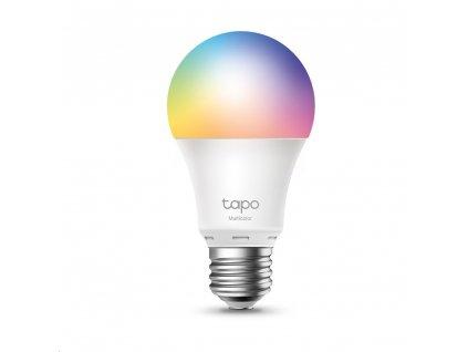 Chytrá žárovka TP-Link Tapo L530E(2-pack) E27, 8,7W, 230V, přes IP, stmívatelná, 2700K až 6500K