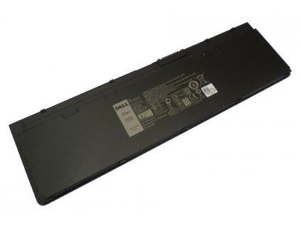 Baterie Dell 4-článková/ 52 Wh/ pro Latitude E7450 rozbaleno