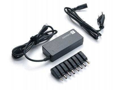 Adaptér Connect IT univerzální notebookový 48W