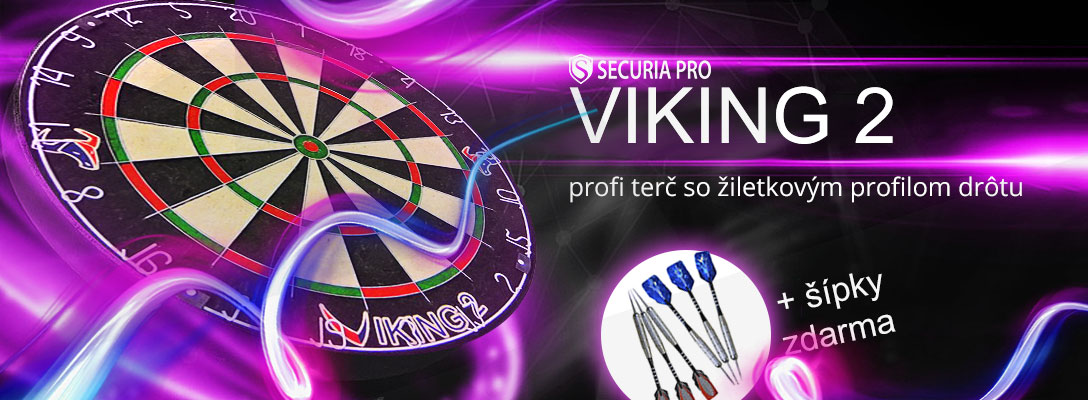 Viking 2 terč