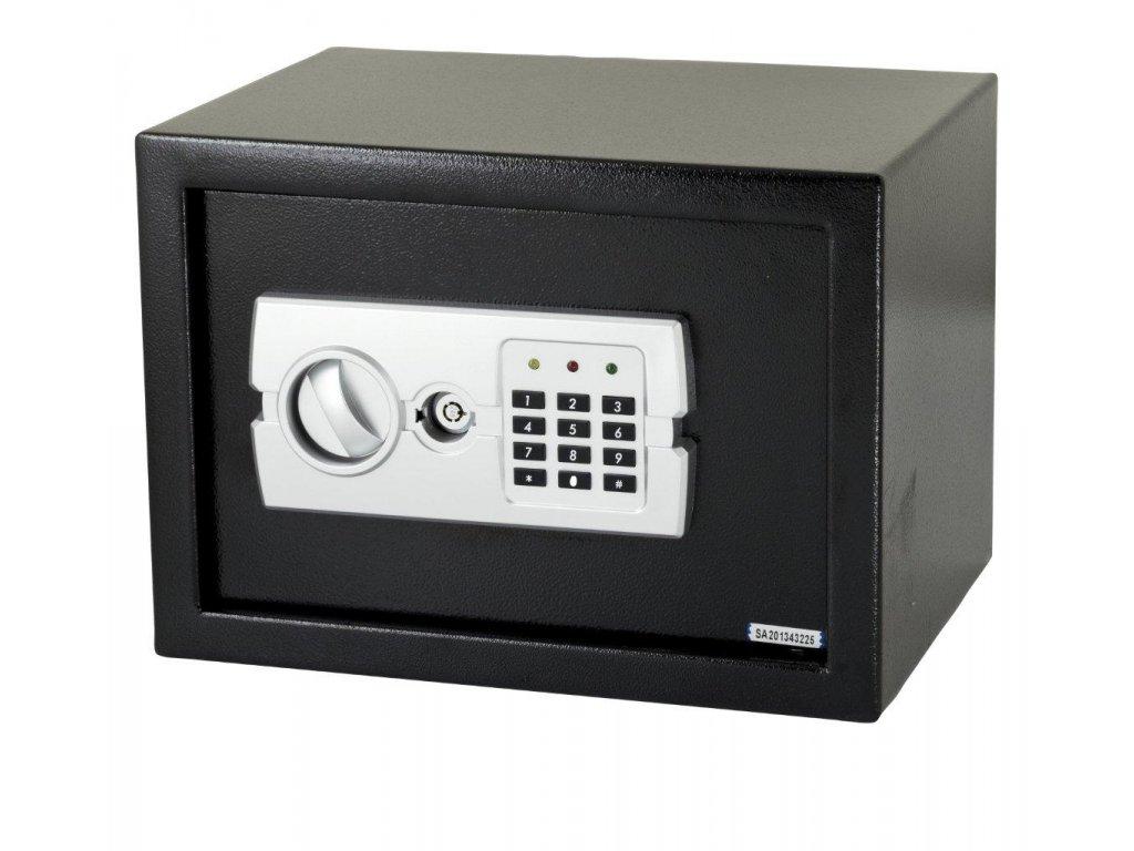 Trezor digitálny G21 350 x 250 x 250 mm